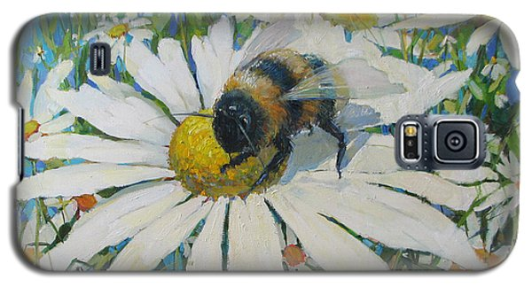 Bumblebee Galaxy S5 Case