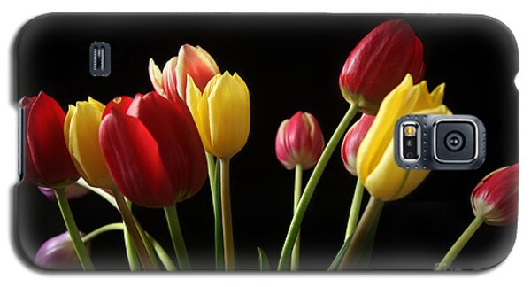 Bunch Of Tulips Galaxy S5 Case