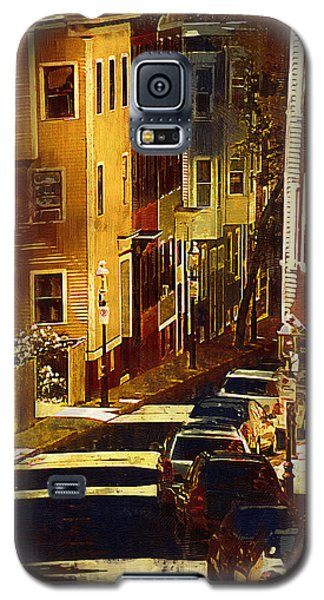 Bunker Hill Galaxy S5 Case by Kirt Tisdale