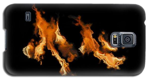 Bunsen's Blunder Galaxy S5 Case