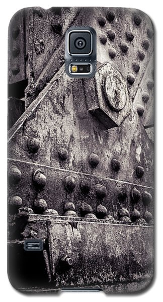 Burden Bearing Galaxy S5 Case