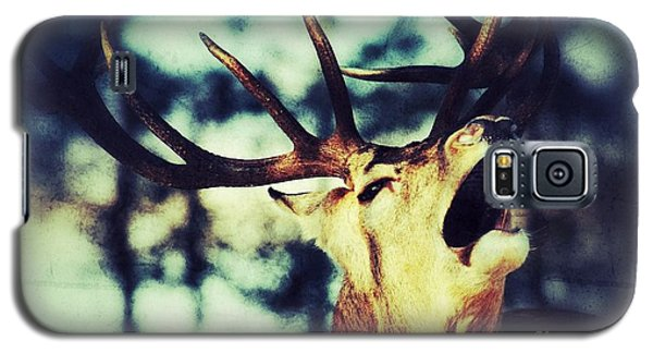 Burling Deer Galaxy S5 Case