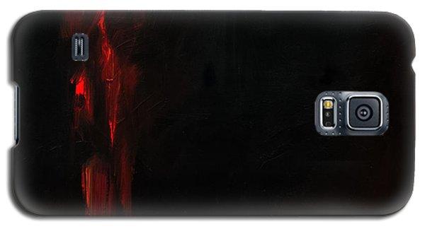 Burn Galaxy S5 Case