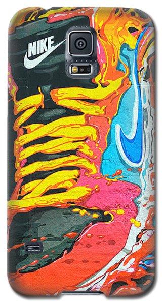 Burning To Do It In Portland Galaxy S5 Case