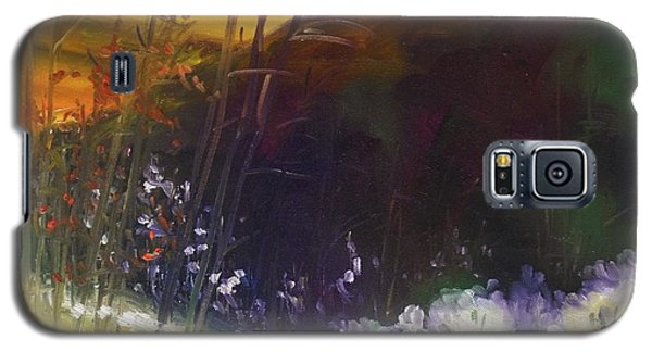 Burnished Sky Galaxy S5 Case by John Williams