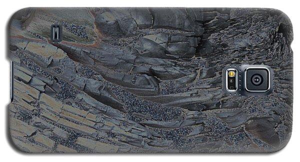 Burnt Galaxy S5 Case