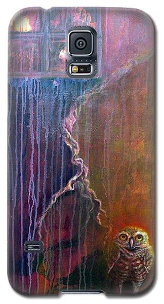Burrow Galaxy S5 Case