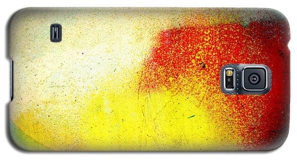 Burst Galaxy S5 Case