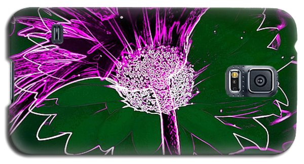 Galaxy S5 Case featuring the photograph Burst Of Spring by Irma BACKELANT GALLERIES