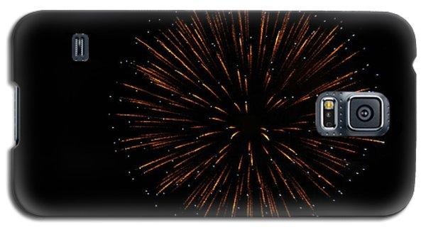 Burst Galaxy S5 Case by Rowana Ray