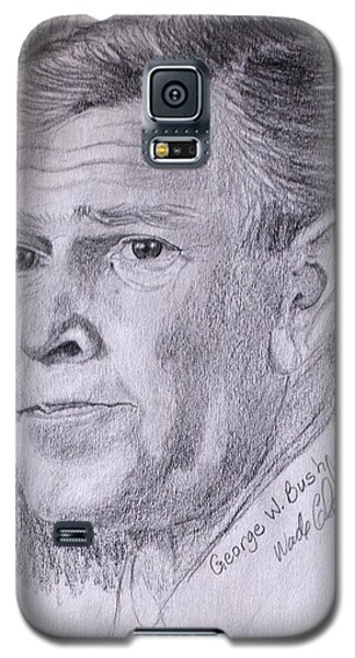 Bush Galaxy S5 Case