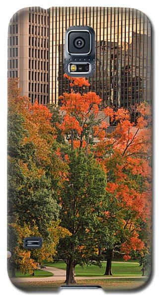 Bushnell Park Galaxy S5 Case
