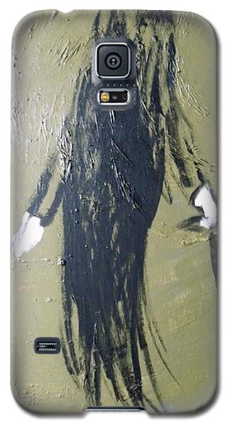 Business Man Galaxy S5 Case