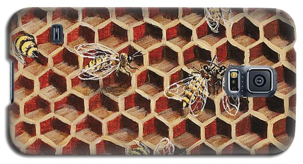 Busy Bee 3 Galaxy S5 Case