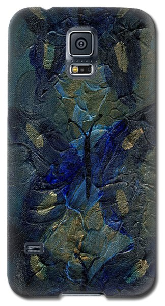Butterflies Of Past Galaxy S5 Case
