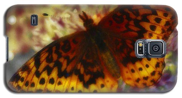 Butterfly 5 Galaxy S5 Case