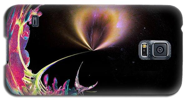 Butterfly Dreams Galaxy S5 Case by Anne Rodkin