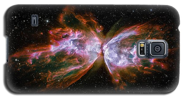 Butterfly Nebula Ngc6302 Galaxy S5 Case