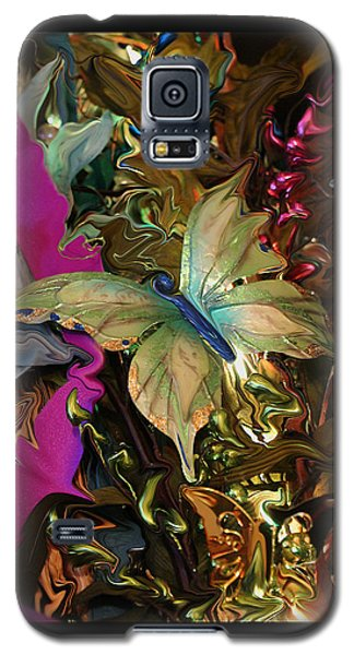 Butterfly One Galaxy S5 Case