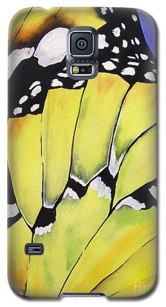 Butterfly Wing Galaxy S5 Case