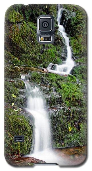 Buttermilk Falls Galaxy S5 Case