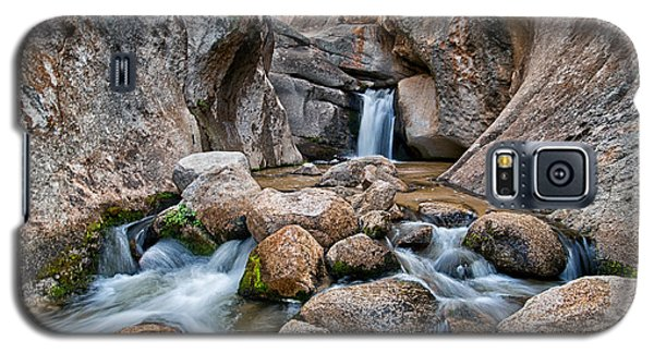 Buttermilks Waterfall Galaxy S5 Case
