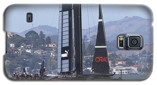 Oracle America's Cup 34 Galaxy S5 Case