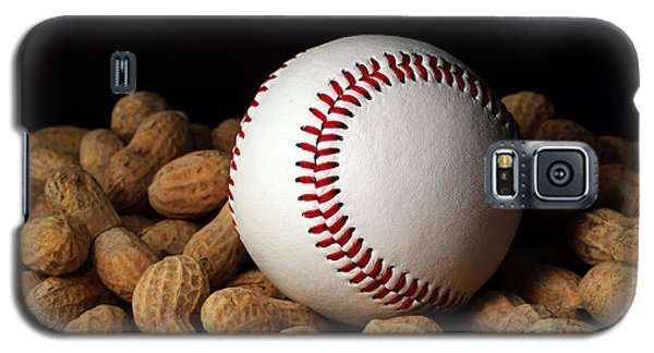 Buy Me Some Peanuts - Baseball - Nuts - Snack - Sport Galaxy S5 Case