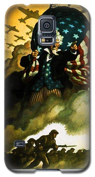 Buy War Bonds Galaxy S5 Case