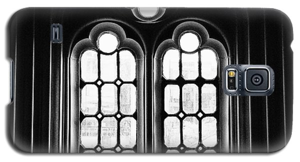 Church Window Galaxy S5 Case by JRP Photography