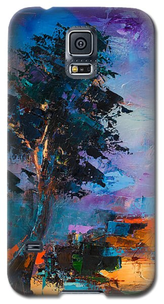 By The Canyon Galaxy S5 Case