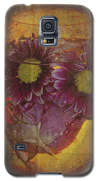 By The Glass  Galaxy S5 Case