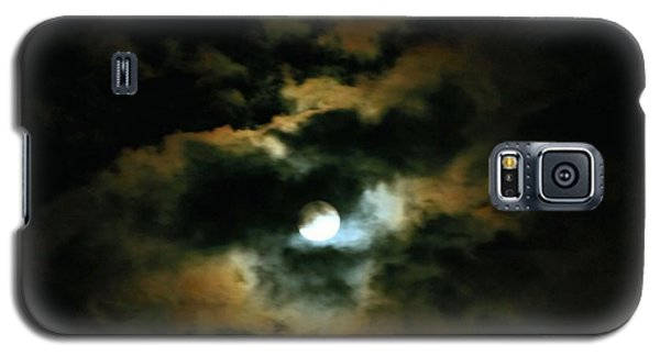 By The Light Of The Harvest Moon Galaxy S5 Case