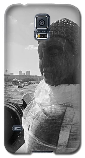 Bywater Buddha In New Orleans Galaxy S5 Case