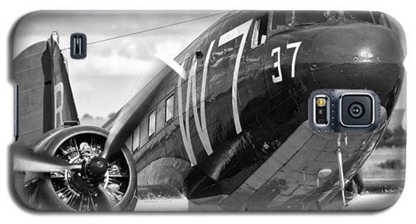 C-47 Galaxy S5 Case by Ian Merton