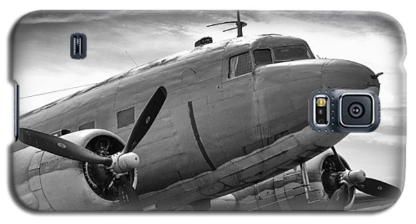 C-47 Skytrain Galaxy S5 Case