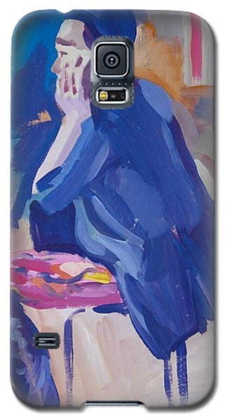 C05. The Boots Galaxy S5 Case