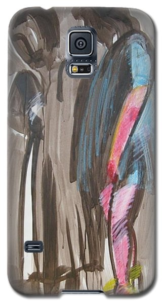 C08. Close Friends Galaxy S5 Case