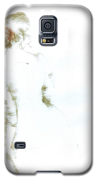 C11. Ballet Dancer Galaxy S5 Case