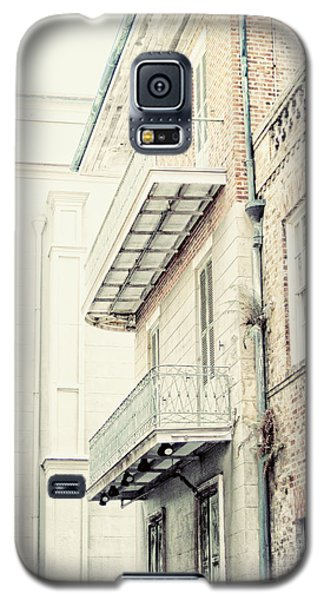 Cabildo Alley Galaxy S5 Case