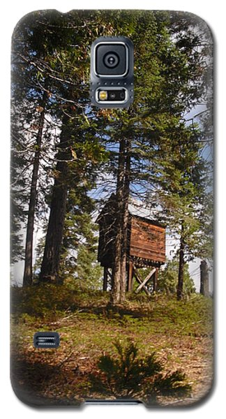 Cabin In The Woods Galaxy S5 Case