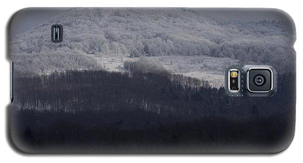 Cabin Mountain Galaxy S5 Case