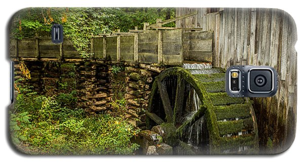 Cable Mill Cades Cove Galaxy S5 Case