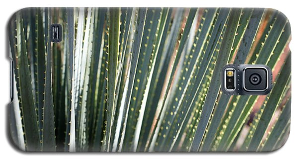 Cactus 8 Galaxy S5 Case