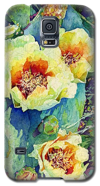 Cactus Splendor II Galaxy S5 Case