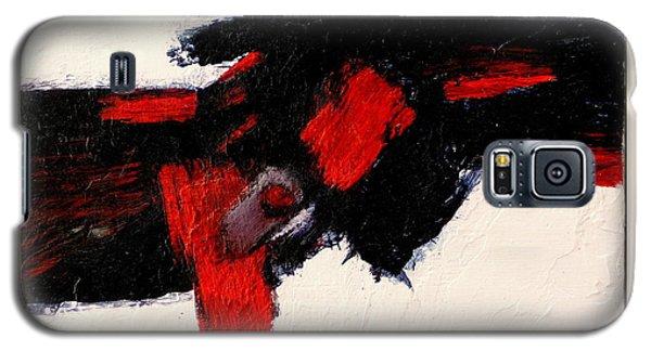 Cadence Galaxy S5 Case by Jim Whalen