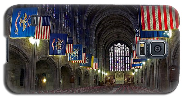 Cadet Chapel At West Point Galaxy S5 Case