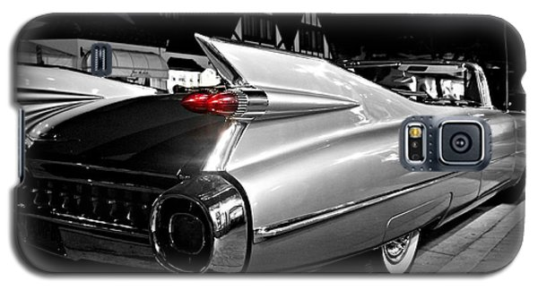 Cadillac Noir Galaxy S5 Case