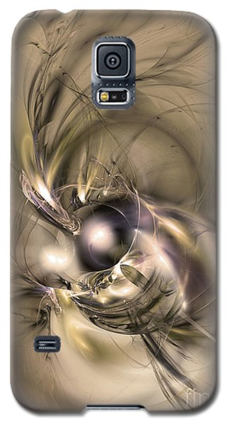 Caelestis - Abstract Art Galaxy S5 Case