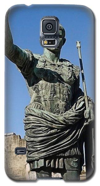 Caesar Statue 1 Galaxy S5 Case